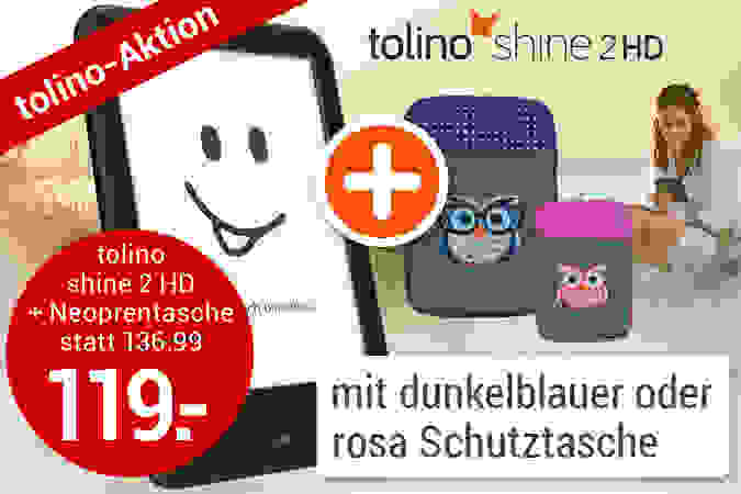 tolino-Aktion
