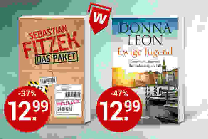 Top-Bestseller so günstig nur bei uns!