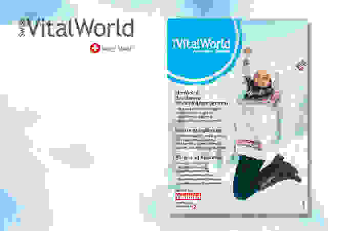 VitalWorld-Prospekt