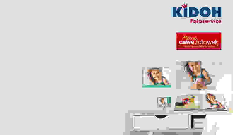 Kidoh Fotoservice