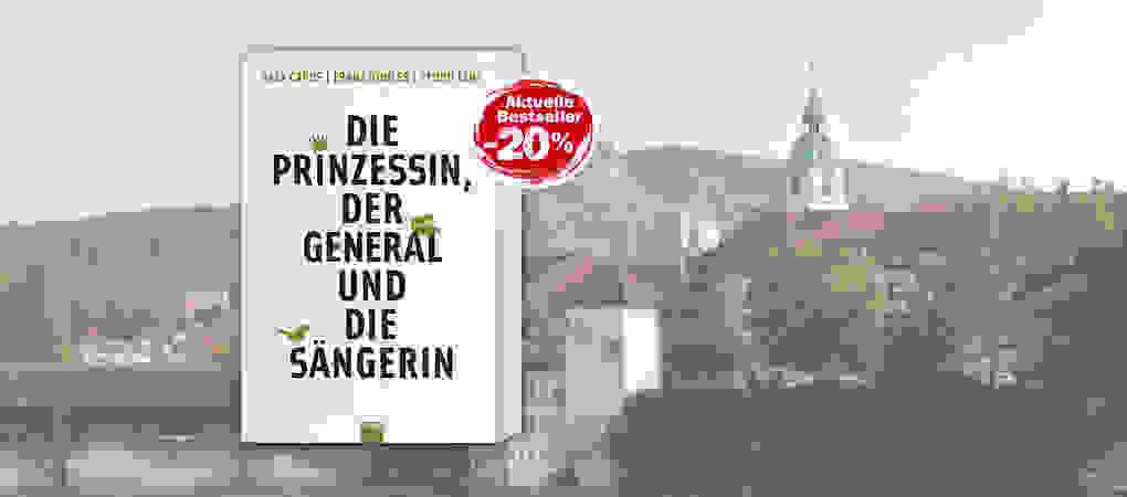 Wunderbare Stadtgeschichten der drei Schweizer Bestsellerautoren