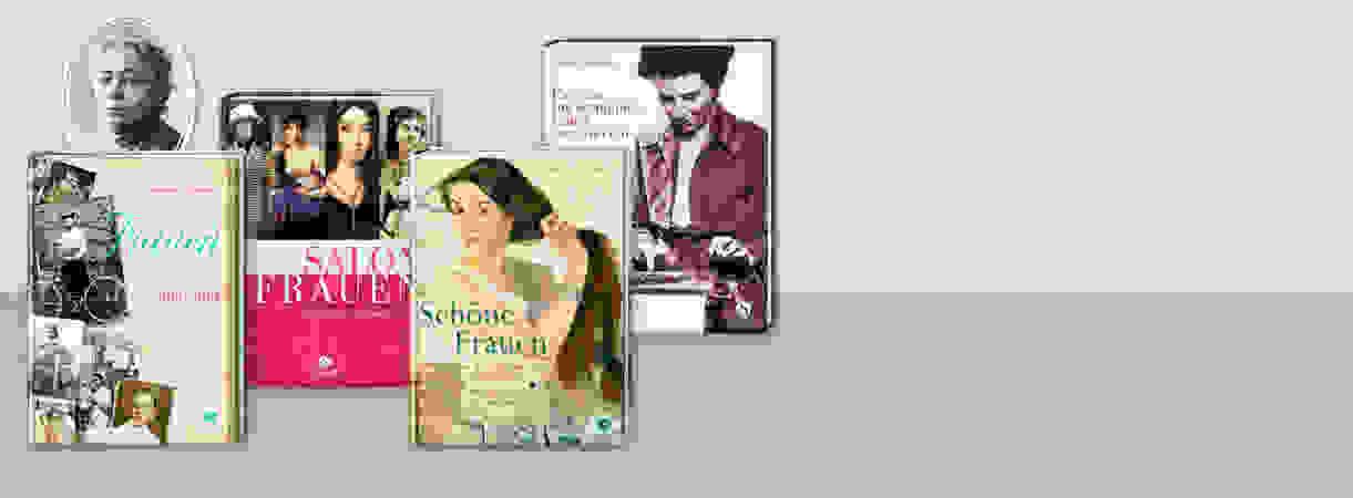 Schöne Bücher für kluge Frauen