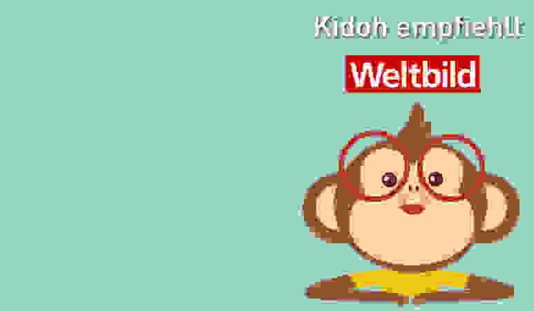 Kidoh empfiehlt Weltbild