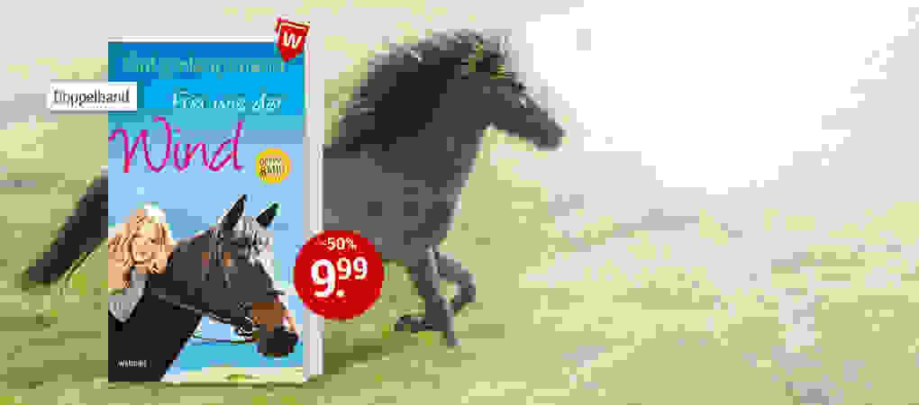 NEU: Pferdeabenteuer im Doppelpack!