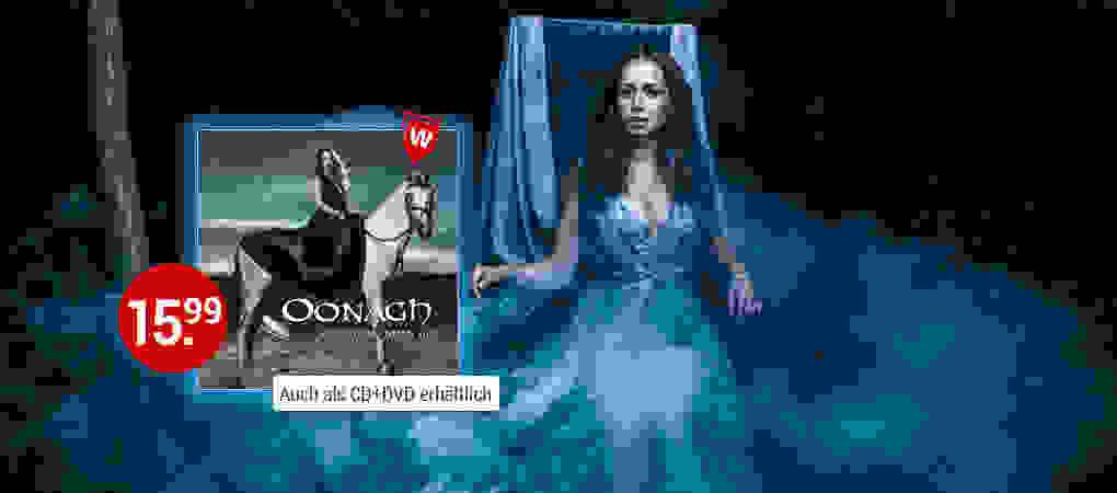 Oonagh CD hier kaufen