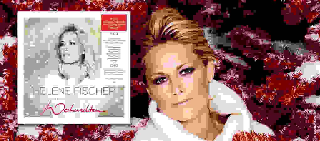 Helene Fischer - Weihnachten CD hier kaufen