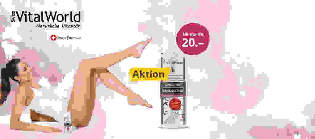 HairStopLotion Aktion