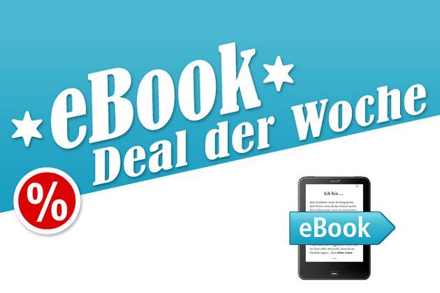 eBook Deal der Woche: Und doch bist du hier