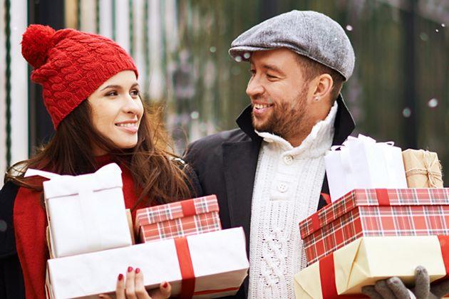 Weltbild Weihnachtswelt - Großer Geschenkefinder: Geschenke für Eltern