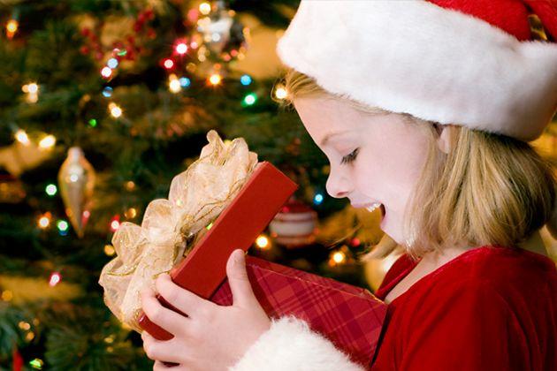 Weltbild Weihnachtswelt - Großer Geschenkefinder: Geschenke für Mädchen