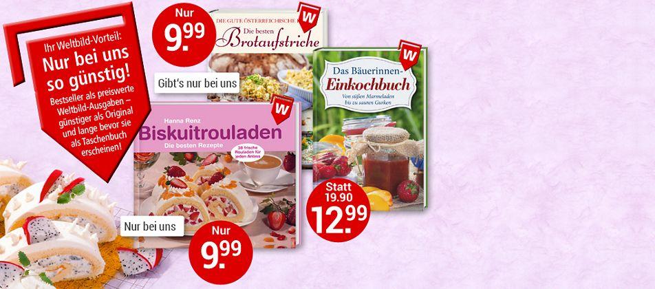 Österreichische Küche: mit Herzenslust kochen, backen & genießen