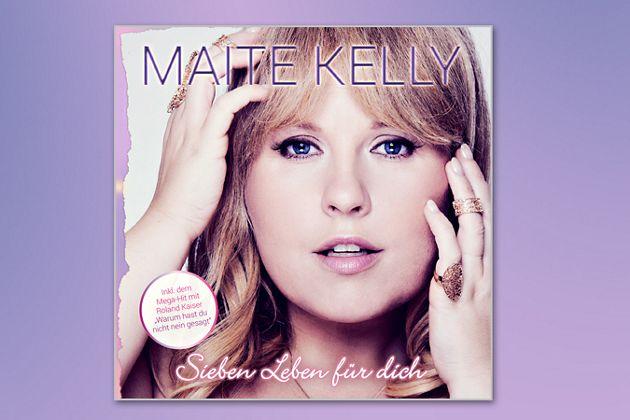 Maite Kelly CD hier kaufen