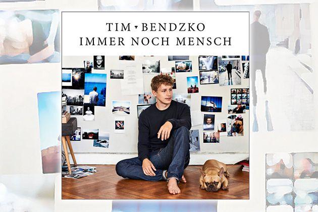 Tim Bendzko CD hier kaufen
