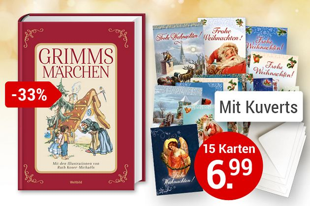 Geschenkbücher, die viel Freude bereiten!