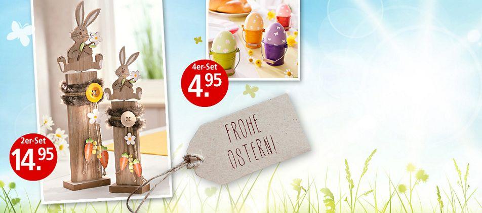 Ostern bei Weltbild