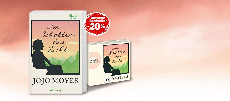 Jojo Moyes-Im Schatten des Lichts-Buch