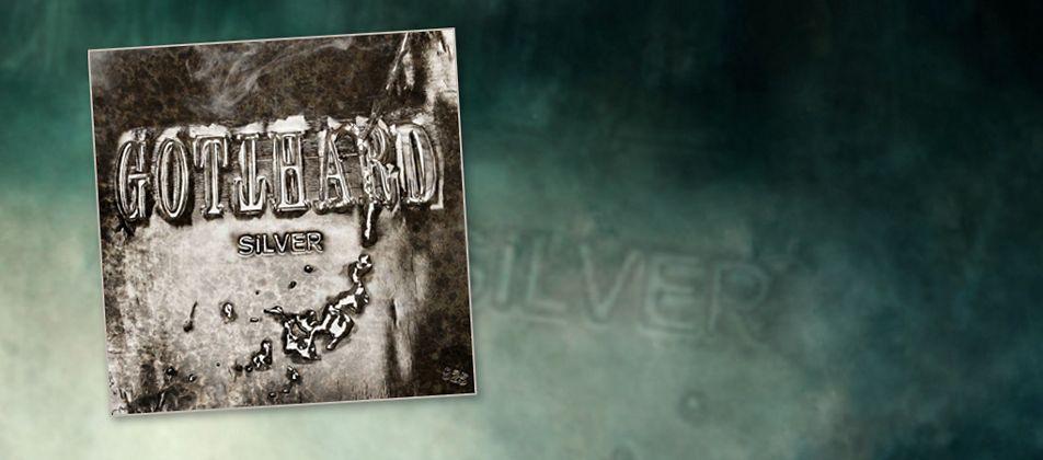 Gotthard - Silver CD hier kaufen
