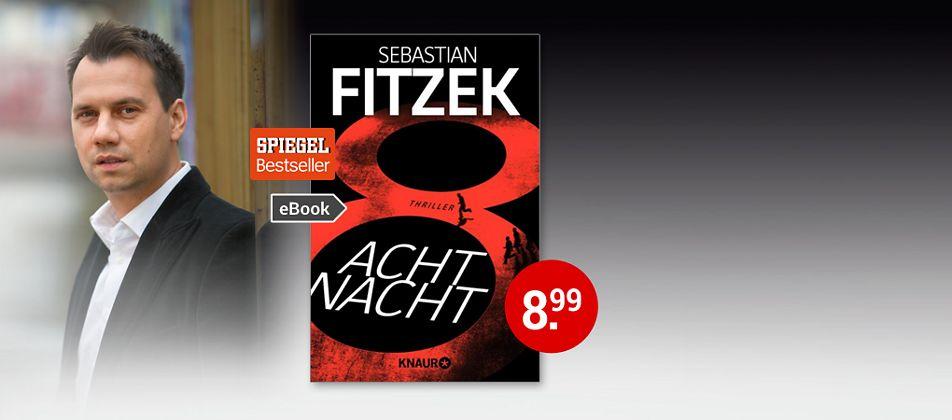 Sebastian Fitzek, AchtNacht