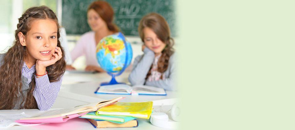 Nutzen Sie unseren Weltbild Schulbuch Service!