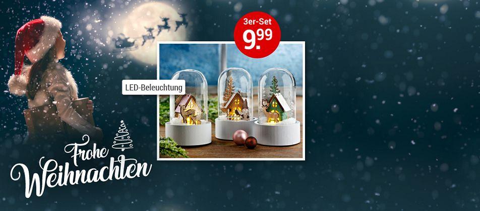 Dekoration trends geschenke deko artikel bei weltbild for Weihnachtsdeko geschenke
