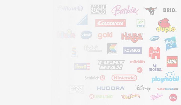 Unsere Top-Marken