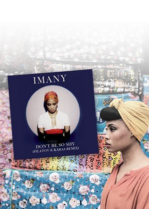 Imany CD hier kaufen
