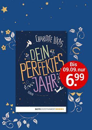 Der neue Bestseller bis 09.09. zum Einführungspreis von nur 6.99 €