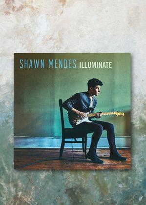 Shawn Mendes CD hier kaufen