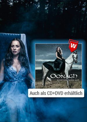 Oonagh - Märchen enden gut CD hier kaufen