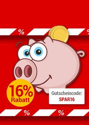 Welt(bild)-Spartag: Spitzen-Schnäppchen + 16% Rabatt-Gutschein!