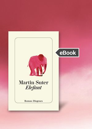 Martin Sutter-Elefant-eBook