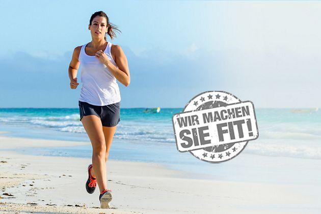 Kommen Sie fit und gesund durchs Jahr!