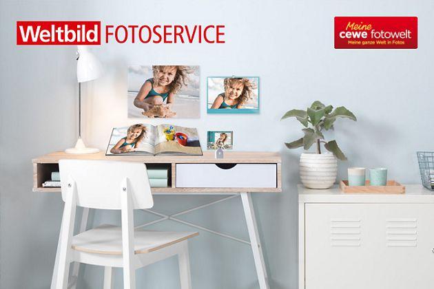 CHF 10.- Gutschein für das gesamte Fotoservice-Sortiment*