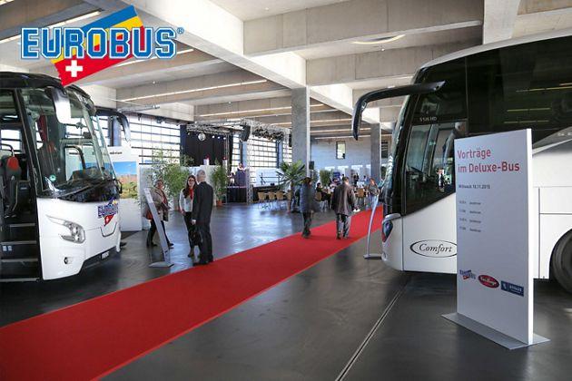 EUROBUS Reisefest - Reiseinspirationen vom Spezialisten