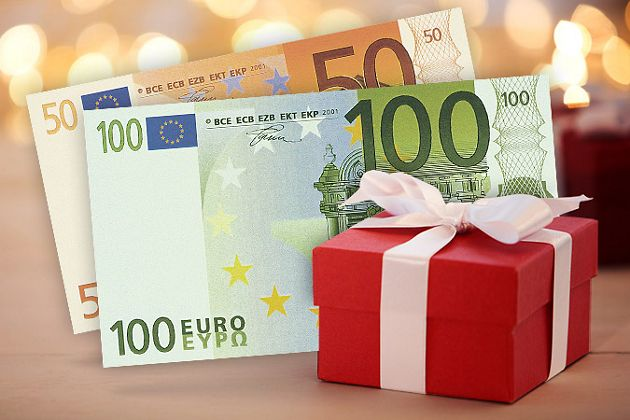 Geschenke über 100 €