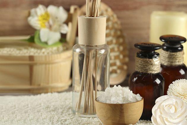 Wellness fängt beim Raumduft an! Schaffen Sie ganz einfach Wohlfühlklima mit vitalisierenden Raumdüften
