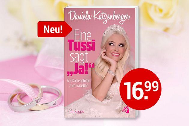 Das Buch zur Hochzeit - Jetzt bestellen!