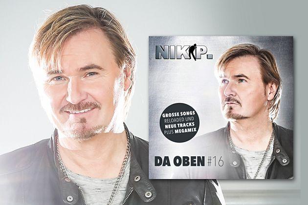 Nik P. CD hier kaufen