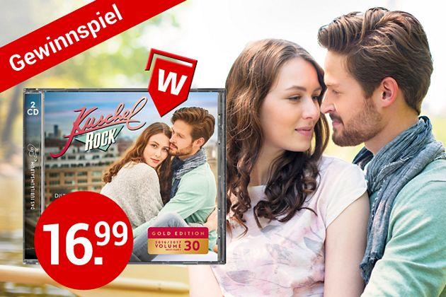 Zum Verlieben: Die neue KuschelRock Vol. 30 + tolles Gewinnspiel!