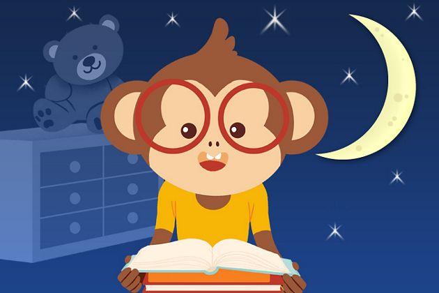 GRATIS: Gute-Nacht-Geschichten für Kinder! Jetzt bei Weltbild anhören!