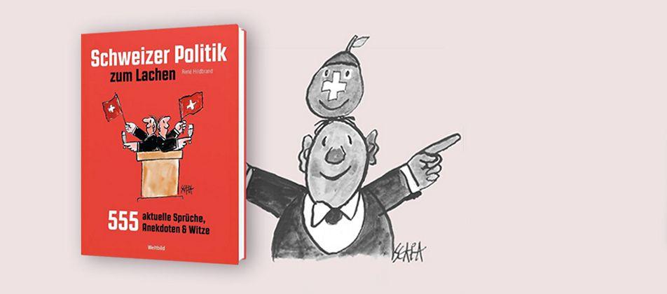 Schweizer Politik zum Lachen