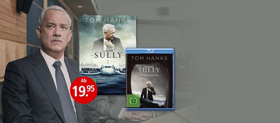 Das Wunder auf dem Hudson mit Tom Hanks