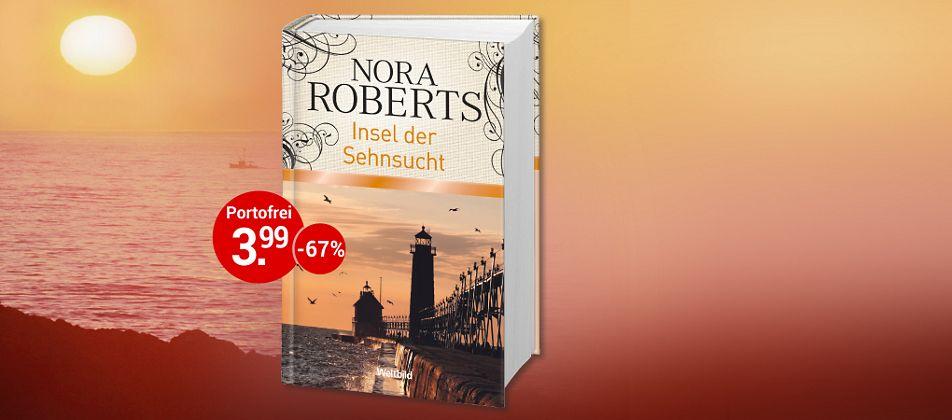 Nora Roberts Weltbild EDITION - jetzt kennenlernen!
