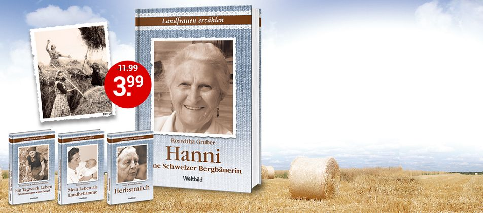 "Edition ""Landfrauen"""