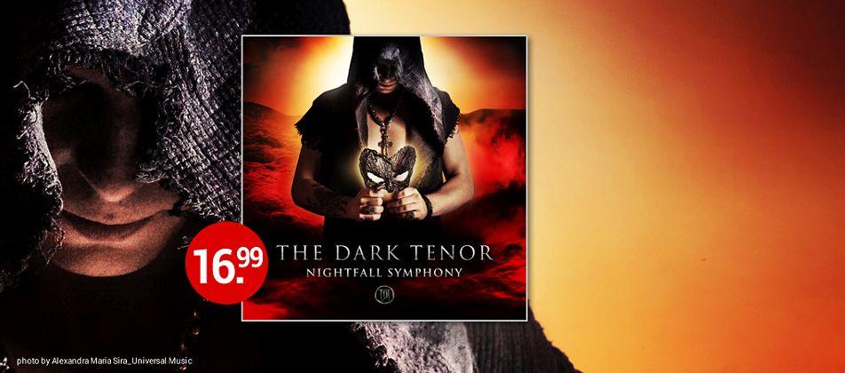 The Dark Tenor CD hier kaufen