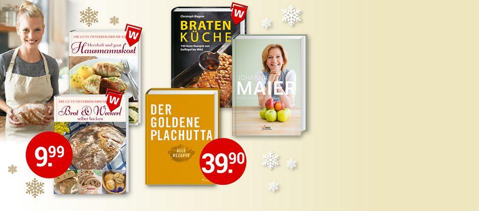 Ein Fest für Gaumen und Sinne: Die besten Kochbücher