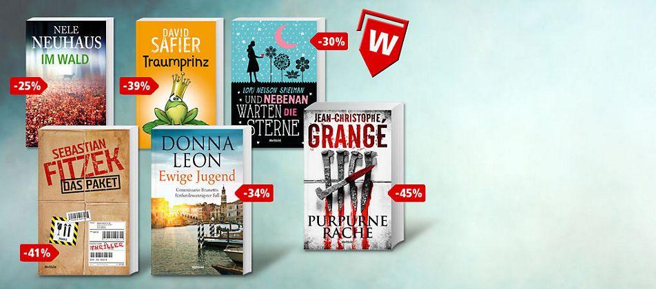 Top Bestseller nur bei uns so günstig