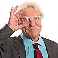 Dr. Heinrich Klaus