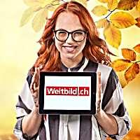 Jetzt Weltbild-Newsletter abonnieren und 15%* Rabatt-Gutschein sichern!