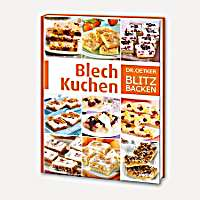 Dr. Oetker - Blitz-Backen (Weltbild EDITION)